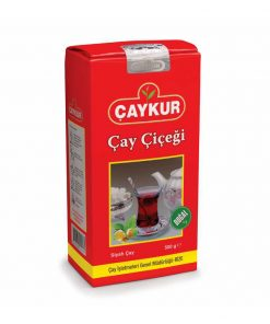 cay turkish tea