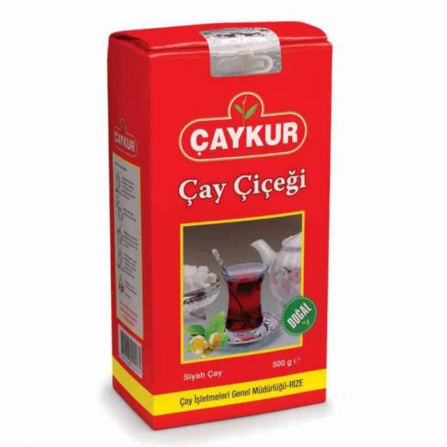 cay turkish tea