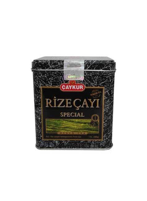 turkish rize tea