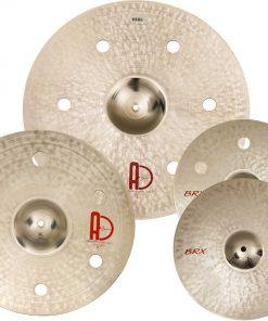 cymbal set