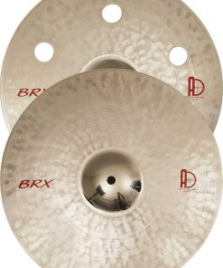 Cymbal set Brx Hi hat 247x296 - Cymbal Packs BRX Set