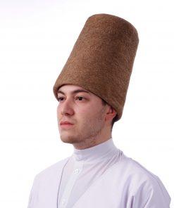 sufi hat