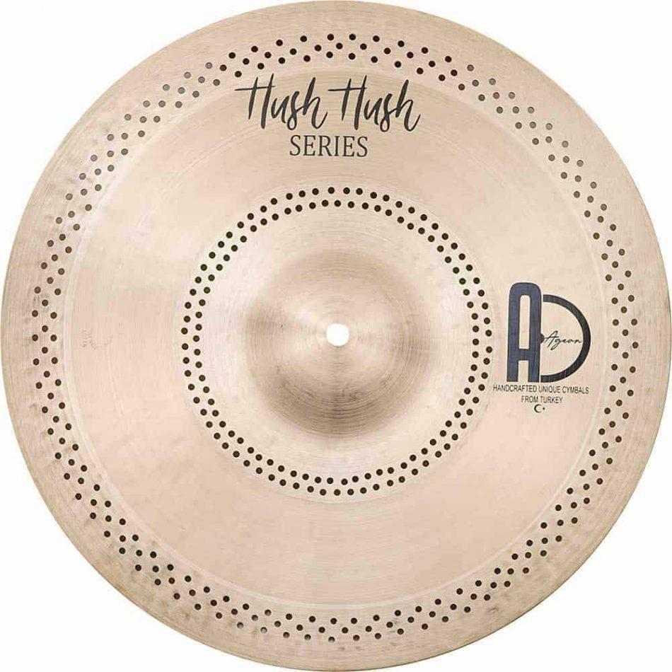 Drum Cymbals Pack Hush Hush Crash 950x950 - Drum Set Cymbals Hush Hush