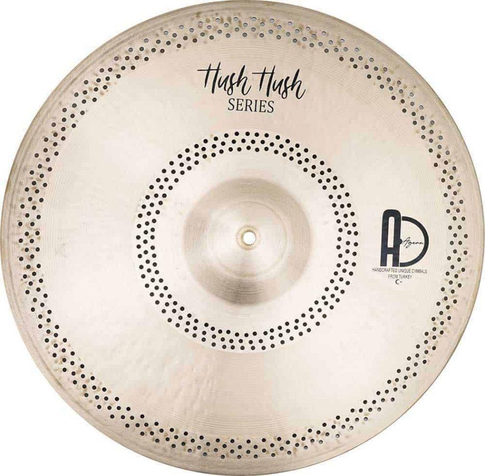 Drum Cymbals Pack Hush Hush Ride 950x933 - Drum Set Cymbals Hush Hush