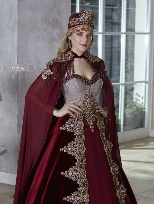 2020 Sexy Burgundy Evening Dresses kaftan ball gown Sleeveless floor length Sparkly Sequins formal celebrity Prom Gowns Plus Size Party Wear best price