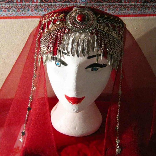 hayme ana headwear
