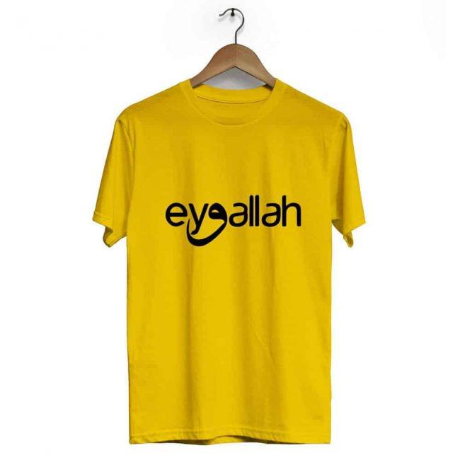 Buy Eyvallah Tshirt
