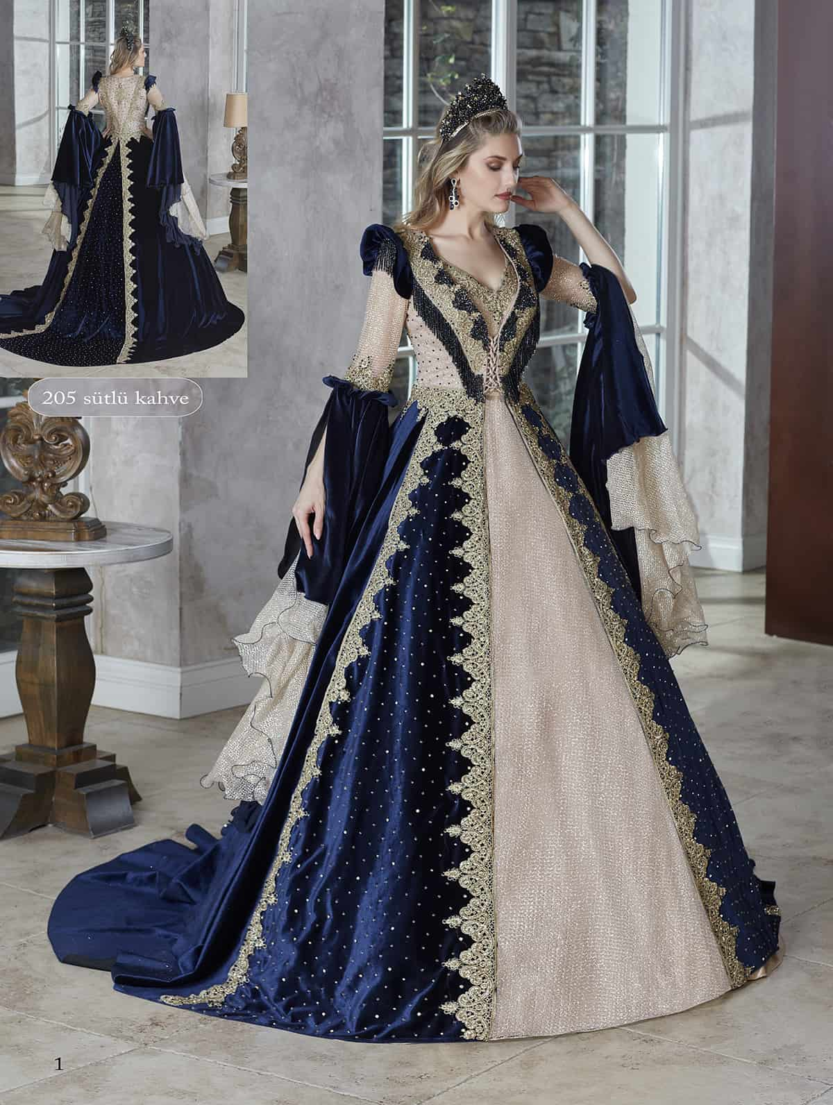 Buy Victorian Baroque Ball Gown Costume Dress Turkeyfamousfor