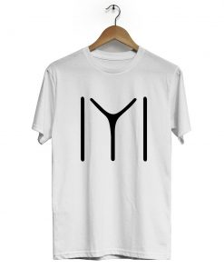 kayı tribe t shirt