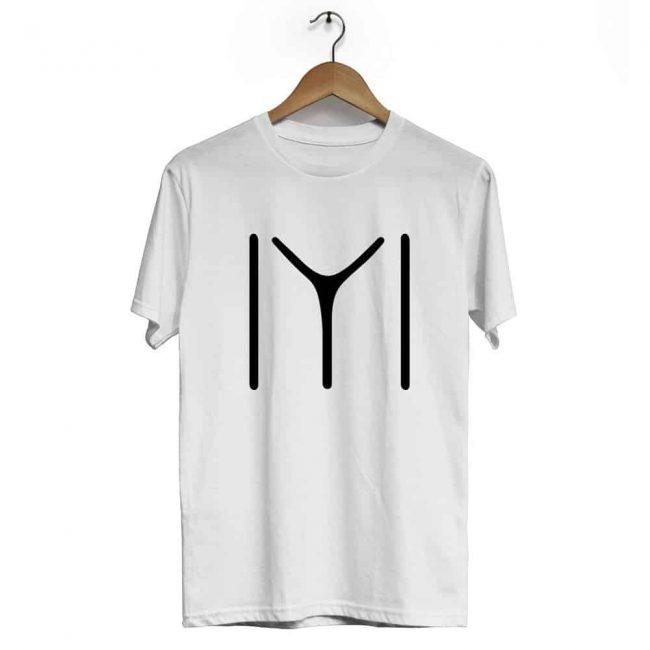 kayı tribe t shirt