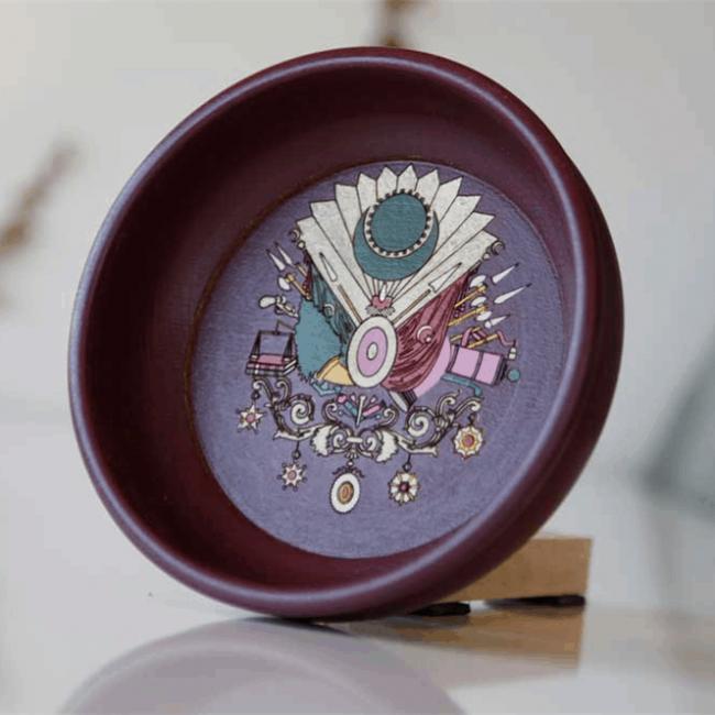 buy ottoman hammam bowl