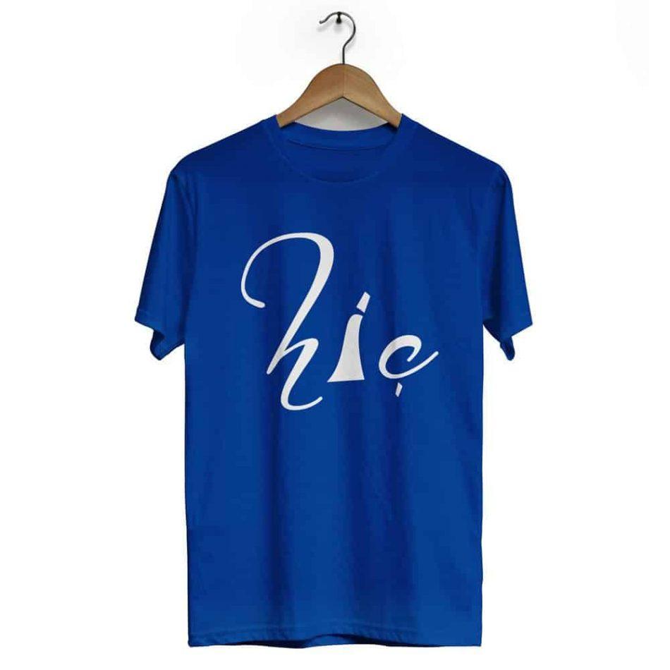 Rumi Crew Neck Short Sleeve T Shirt Black Navy Blue 950x950 - Rumi Crew Neck Short Sleeve T-Shirt