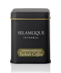 selamlique turkish coffee