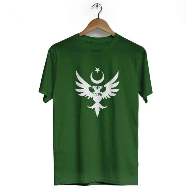 Buy online turkish t shirt