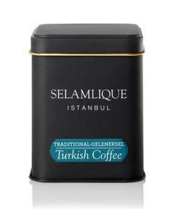 selamlique coffee