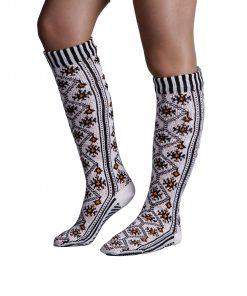 Traditional Turkish Antalya Socks For Women 1 247x296 - Traditional Turkish Antalya Socks For Women