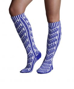 Traditional Turkish Blue Socks For Women 2 247x296 - Traditional Turkish Blue Socks For Women