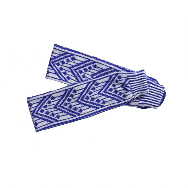 Traditional Turkish Blue Socks For Women 3 650x650 - Traditional Turkish Blue Socks For Women