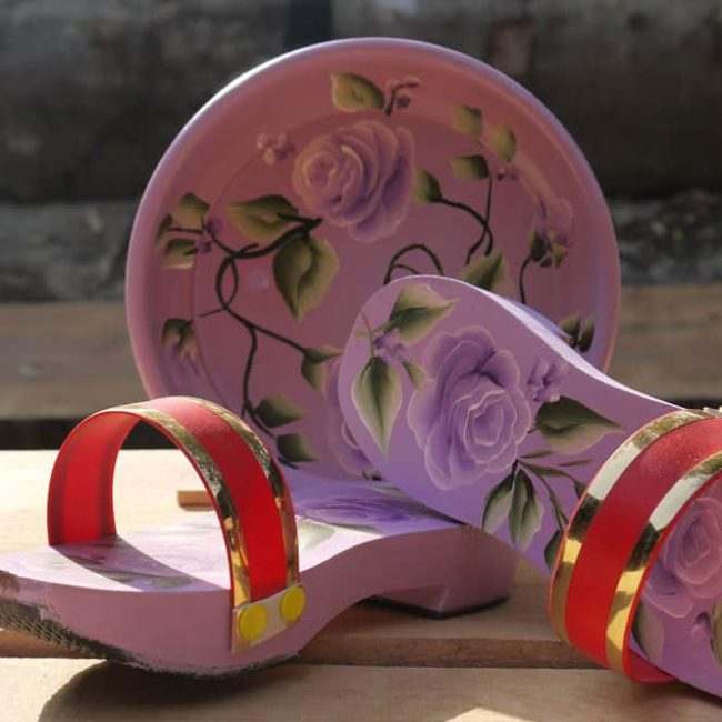 buy traditional clogs