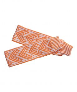 Traditional Turkish Orange Socks For Women 2 247x296 - Traditional Turkish Orange Socks For Women