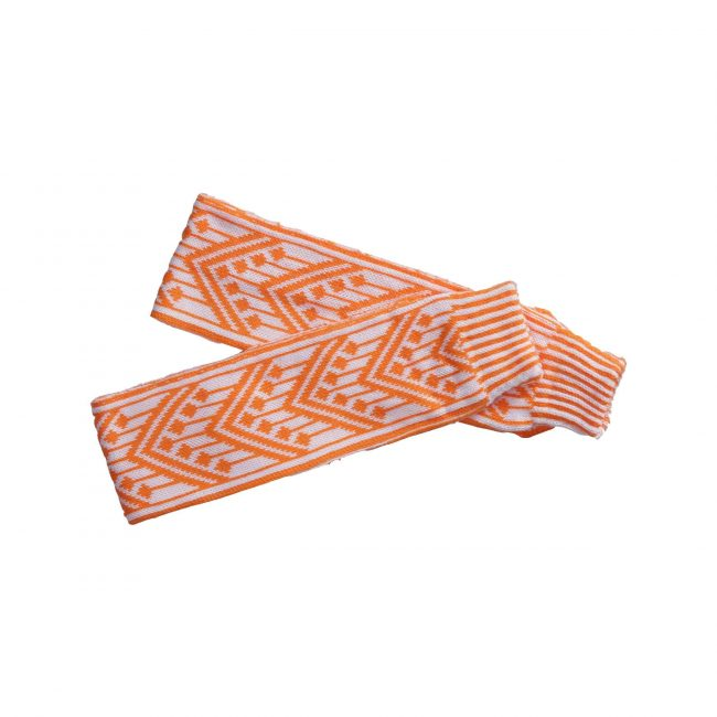 Traditional Turkish Orange Socks For Women 2 650x650 - Traditional Turkish Orange Socks For Women