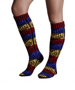 Traditional Turkish Pied Socks For Women 2 247x296 - Traditional Turkish Pied Socks For Women
