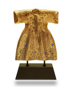 Trinket Caftan Sultan Gold Plated 247x296 - Trinket Caftan Sultan Gold Plated