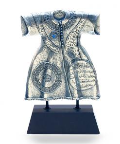 tailsman silver caftan trinket