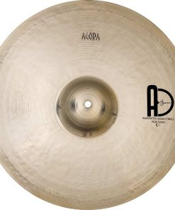 Turkihs Cymbals Set Agora Crash 247x296 - Cymbal Set Agora
