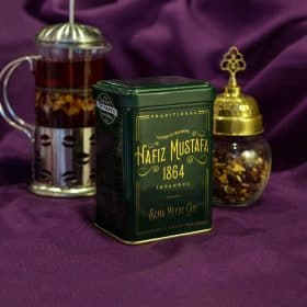 Turkish Apple Tea Hafiz Mustafa photo review