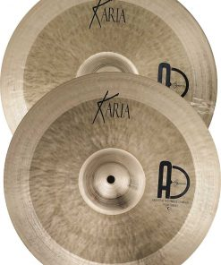 Turkish Best Cymbals Set Pack Karia Hi Hat 247x296 - Drum Set Cymbals Karia