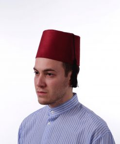 turkish red hat