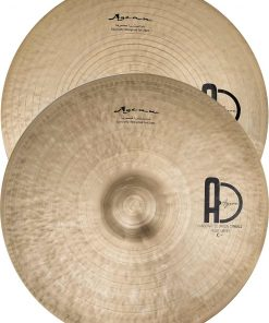best turkish jazz cymbals special Jazz Hi Hat 247x296 - Jazz Cymbal Set Pack Special