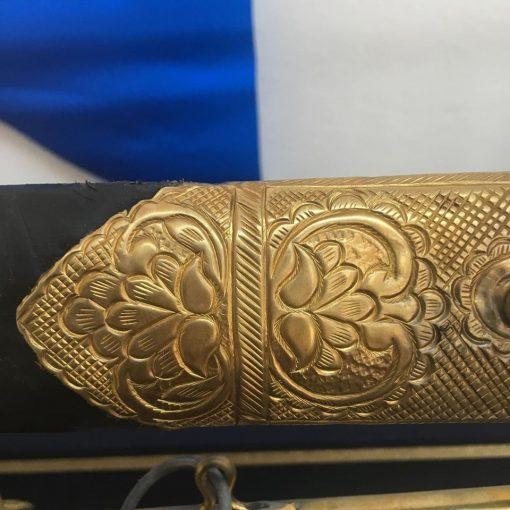 buy prophet muhammad sword replica sacred relics 2 510x510 - Al Qadib Sword Replica