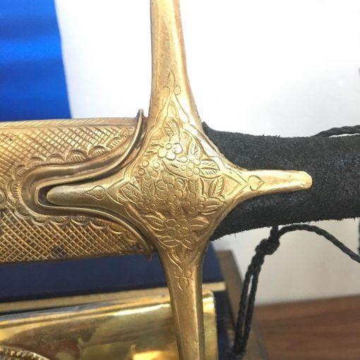 buy prophet muhammad sword replica sacred relics 5 510x510 - Al Qadib Sword Replica