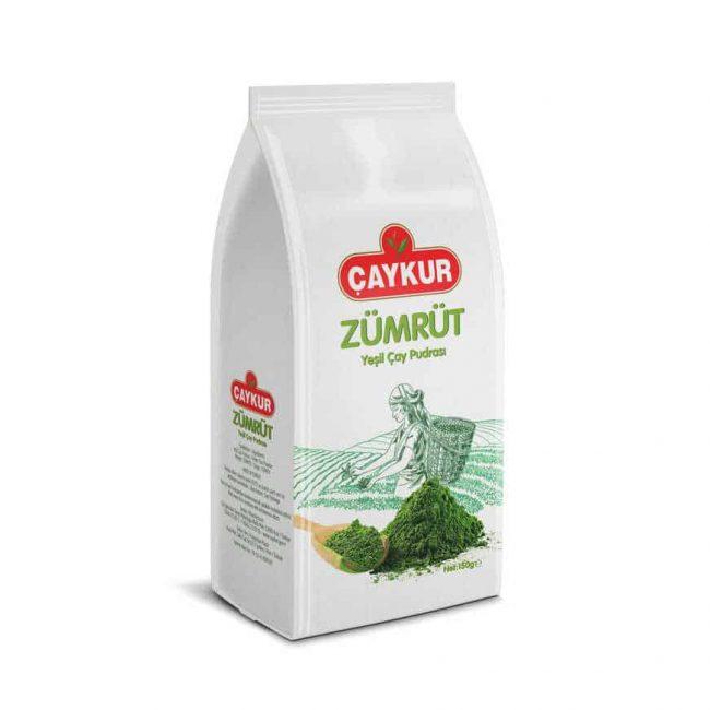 caykur tea green