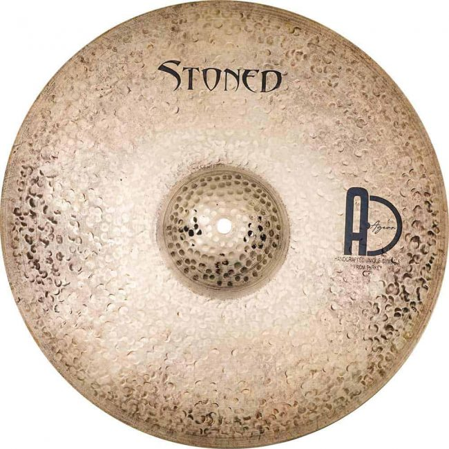 cymbal packs Stoned Crash 650x650 - Drum Cymbal Packs Stoned Set