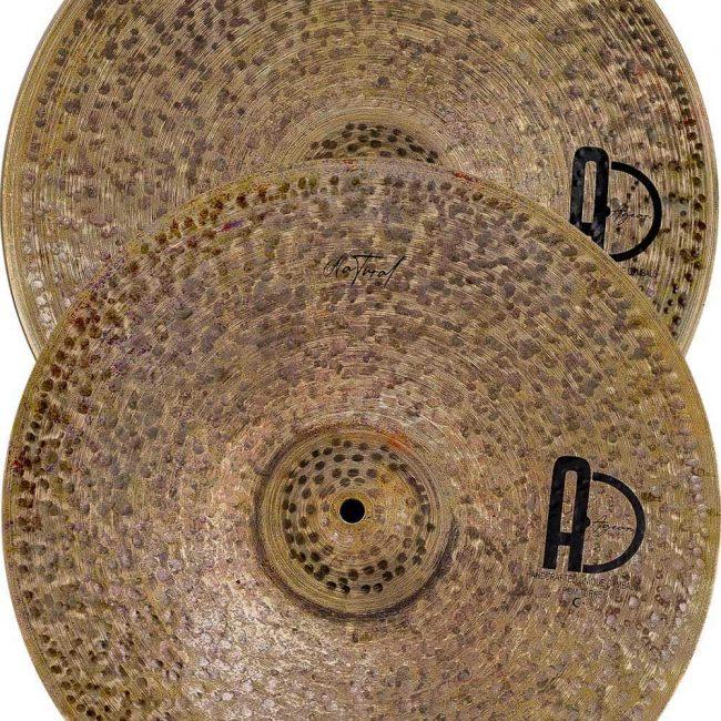 cymbal packs istanbul turkey drum cymbals 3 650x650 - Cymbal Set Natural