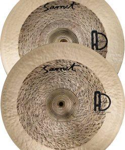 cymbal set pack Samet Hi hat 247x296 - Turkish Cymbals Drum Set Samet