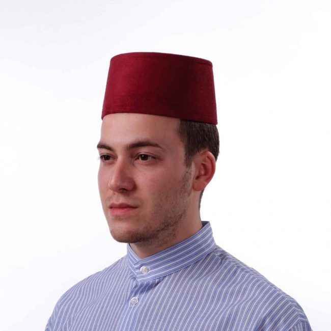 turkish fez shop
