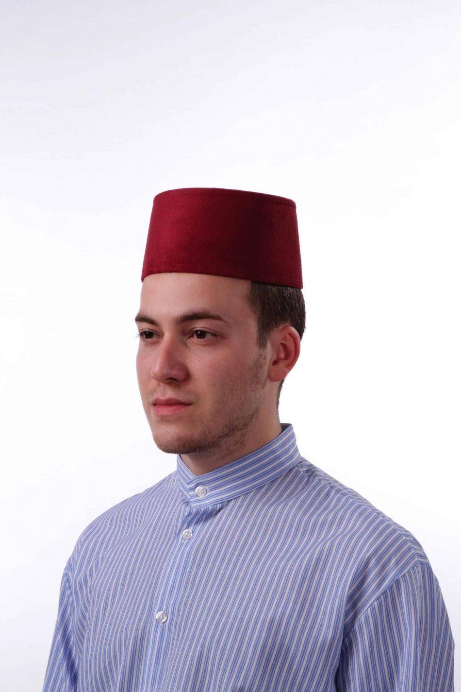turkish fez shop