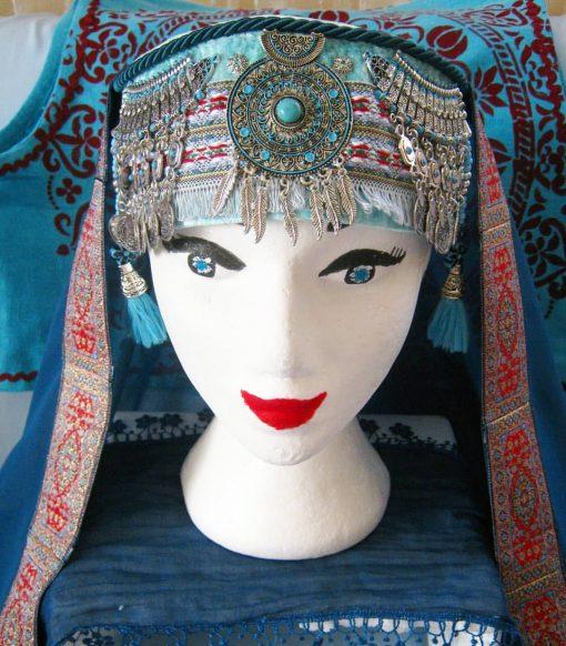 buy turkish head dress