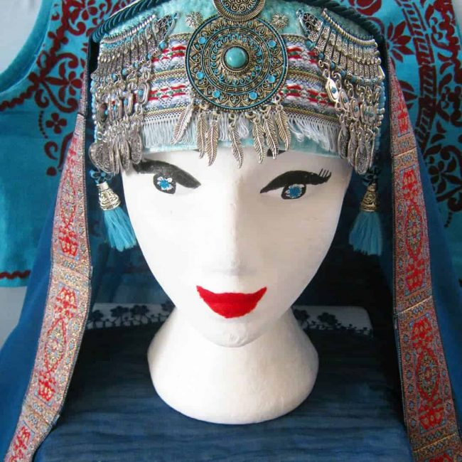 buy turkish head dress
