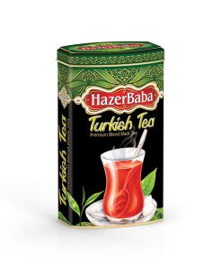 Turkish Black Tea Hazer Baba, 150g