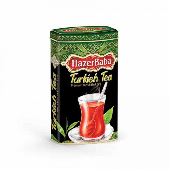 Turkish Black Tea Hazer Baba, 150g