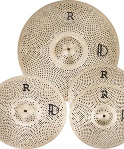 buy low noice cymbal set