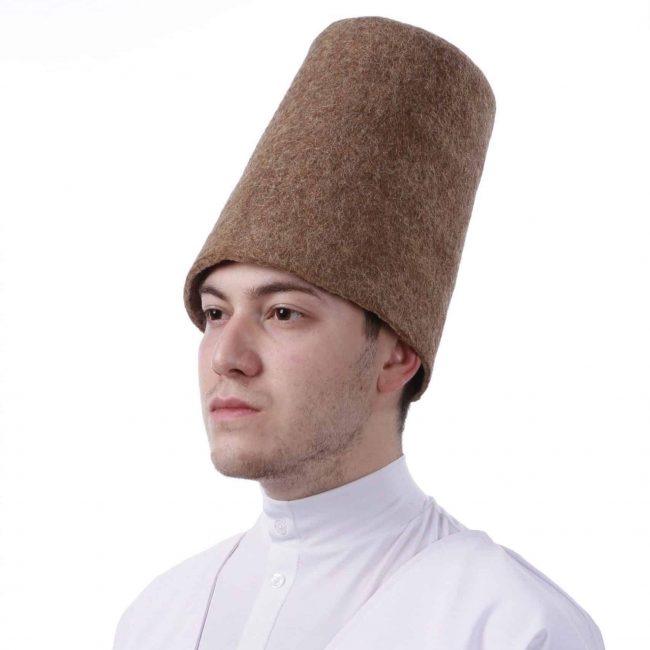 sufi headwear