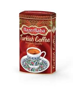 hazer baba turkish coffee