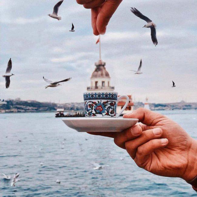 kurukahveci mehmet efendi coffee