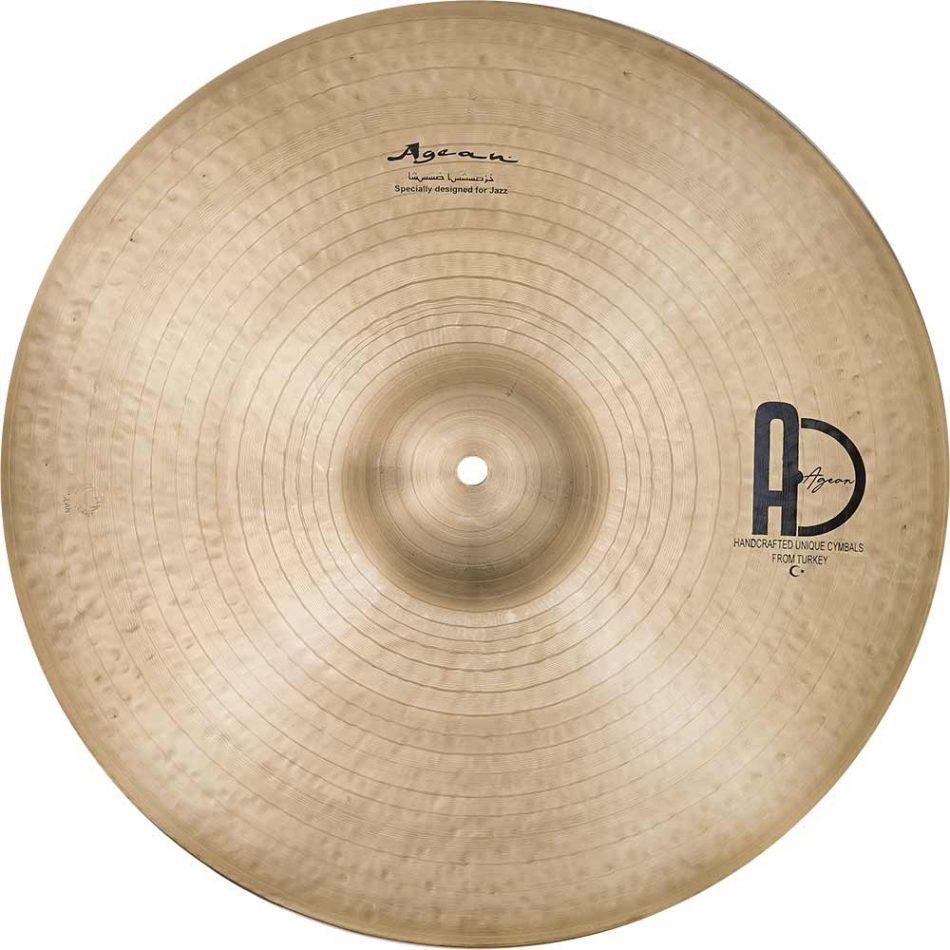turkish jazz cymbal Special Jazz Crash 950x950 - Jazz Cymbal Set Pack Special